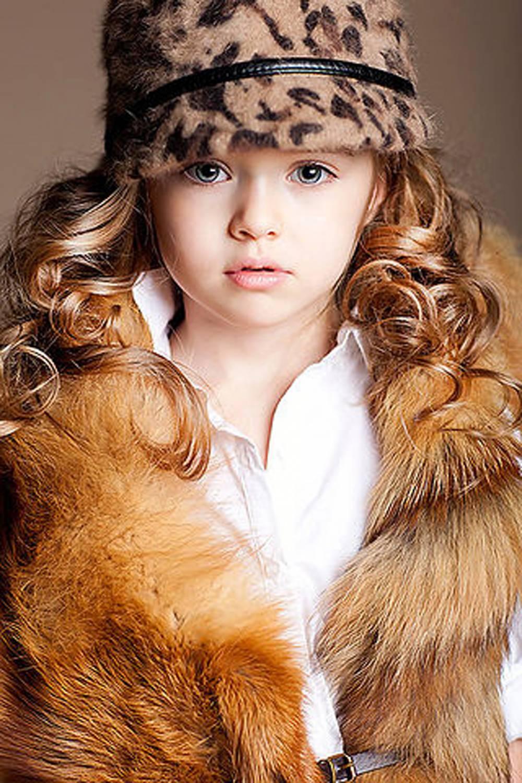 Дети модели лучшие фото